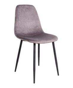 Norddan 21206 Dizajnová jedálenská stolička Myla