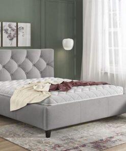 Confy Dizajnová posteľ Lawson 160 x 200 - 8 farebných prevedení