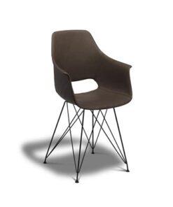 Furnistore 22361 Jedálenská stolička Aban