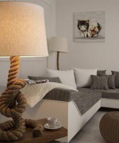 LuxD 17085 Stojanová lampa MARE 85 cm Stojanové svietidlo