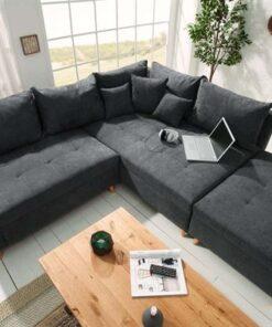 LuxD Rohová sedačka Sweden