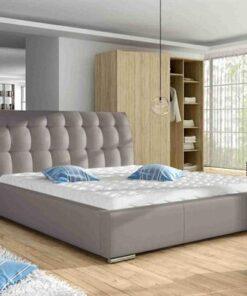Confy Dizajnová posteľ Noe 160 x 200 - 4 farebné prevedenia