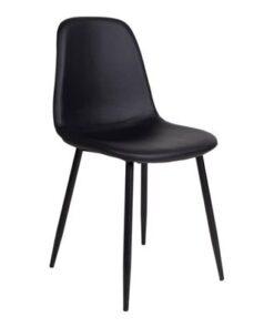 Norddan 21209 Dizajnová jedálenská stolička Myla