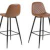 Dkton Dizajnová barová stolička Nayeli