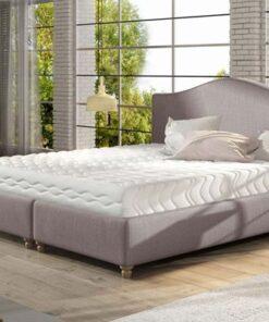 Confy Dizajnová posteľ Melina 160 x 200 - 7 farebných prevedení