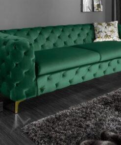 LuxD Dizajnová sedačka Rococo