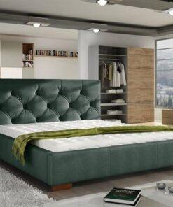 Confy Dizajnová posteľ Selah 180 x 200 - 8 farebných prevedení