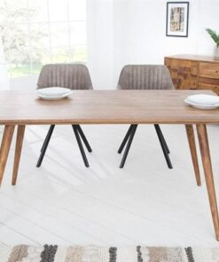 LuxD Jedálenský stôl Motley 160 cm