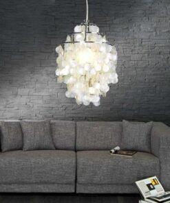 LuxD 16760 Luxusná lampa Pearl L závesné svietidlo