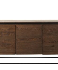 Furniria Dizajnová komoda Clarissa 155 cm