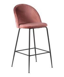 Norddan Dizajnová barová stolička Kristopher