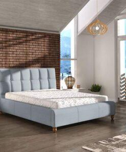 Confy Dizajnová posteľ Layne 160 x 200 - 4 farebné prevedenia