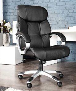LuxD Kancelárska stolička Powerful