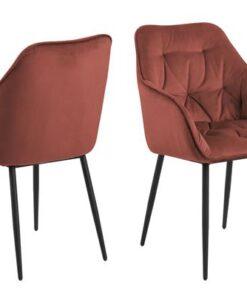 Dkton 23321 Dizajnová stolička Alarik