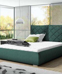 Confy Dizajnová posteľ Demeterius 160 x 200 - 6 farebných prevedení