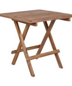 Norddan Záhradný stolík Kassidy