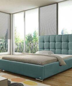 Confy Dizajnová posteľ Jamarion 160 x 200 - 8 farebných prevedení