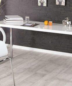LuxD Písací stôl Office III biely