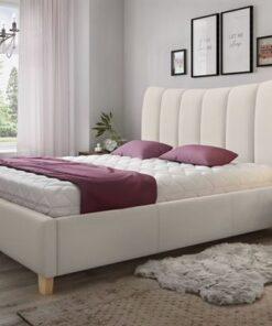 Confy Dizajnová posteľ Amara 180 x 200 - 7 farebných prevedení