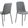 Dkton 23659 Dizajnová jedálenská stolička Alpheus