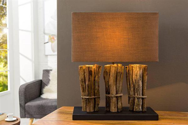 LuxD 18483 Stolná lampa Larisa