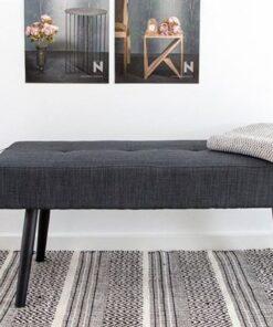 Norddan Dizajnová lavica Elaina
