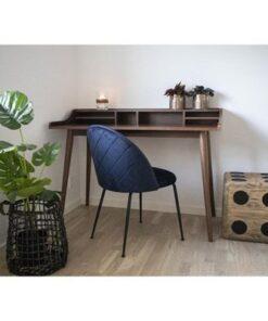 Norddan 21269 Dizajnová stolička Ernesto