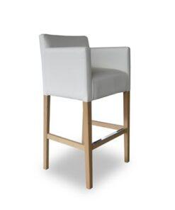 Luxxer Barová stolička Amanda -