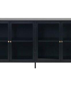 Furniria Dizajnová komoda Joey - 4 dverová