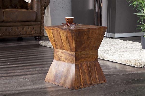 LuxD Odkladací stolík Funnel