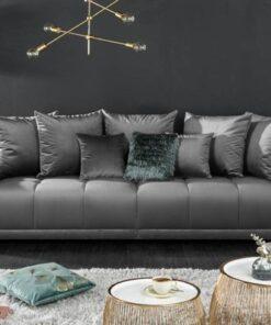 LuxD Dizajnová sedačka Cason