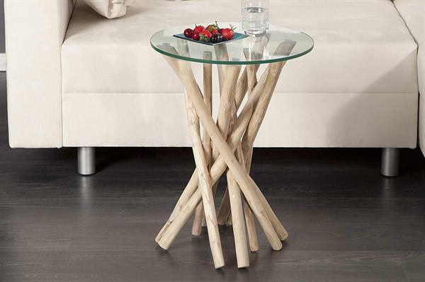 LuxD Konferenčný stolík Twig
