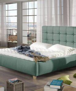 Confy Dizajnová posteľ Anne 160 x 200 - 7 farebných prevedení
