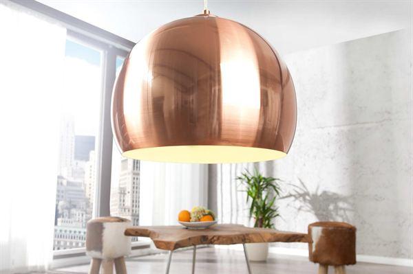 LuxD 16682 Lampa Fuzz 30cm závesné svietidlo