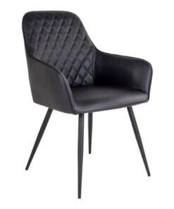 Norddan 21199 Dizajnová jedálenská stolička Gracelyn
