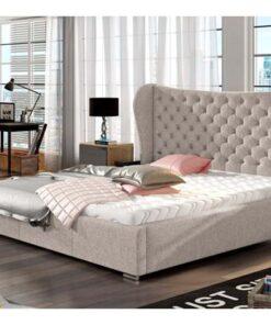 Confy Dizajnová posteľ Virginia 160 x 200 - 5 farebných prevedení