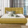 Confy Dizajnová posteľ Carmelo 160 x 200 - 6 farebných prevedení
