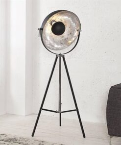 LuxD 17833 Stojanová lampa Big Atelier 160 ČS Stojanové svietidlo