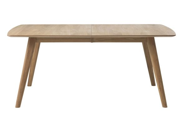 Furniria Dizajnový jedálenský stôl Rory 90 x 150 - 195 cm