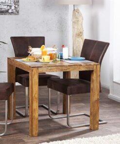 LuxD Jedálenský stôl Las Palmas 70cm