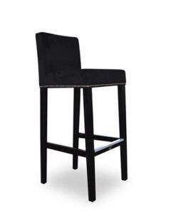 Luxxer Barová stolička Aston - bez rúčky -